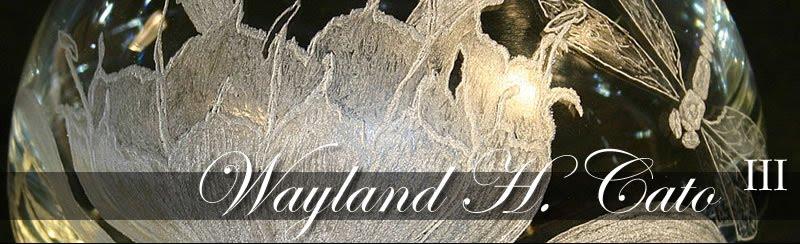 Artist Wayland H. Cato, III